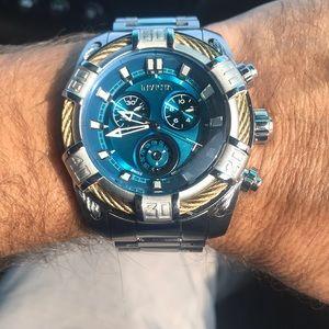 Invicta Bolt Watch Model #26990